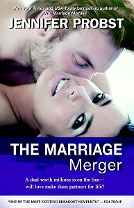 TheMarriageMerger