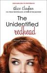 unidentified redhead
