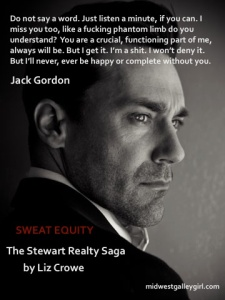 Jack Gordon SE quote