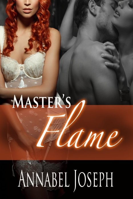Master's Flame